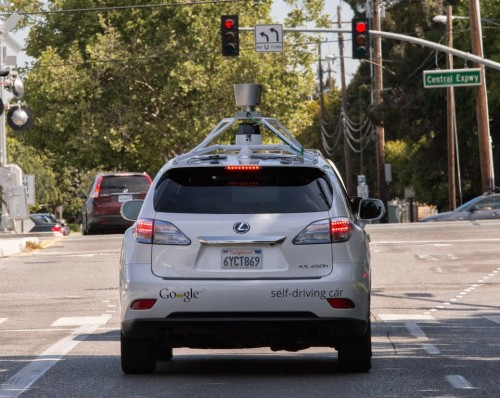 Self-driving car lidars can be spoofed by $60 gadget