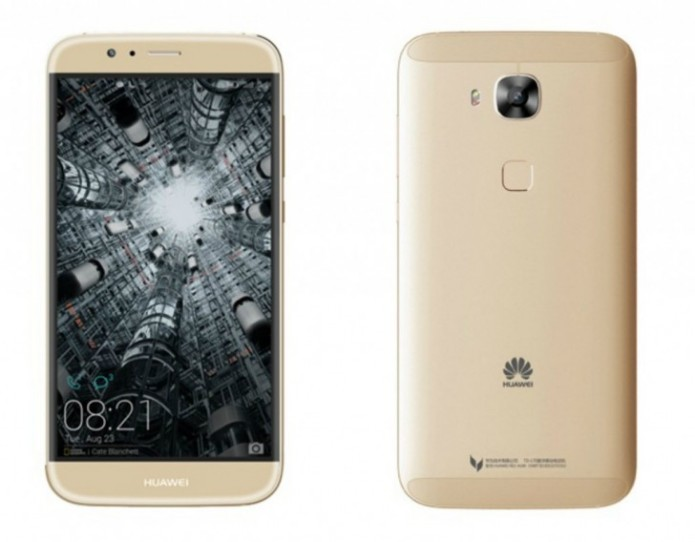 Huawei G8 might be an affordable alternative to the Mate S