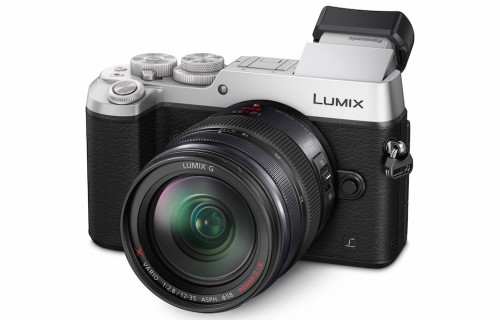 Panasonic Lumix GX8 review