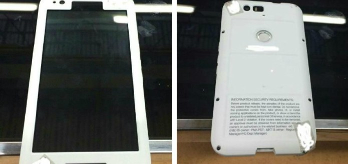 Alleged Huawei Nexus with Snapdragon 810 gets benchmarked