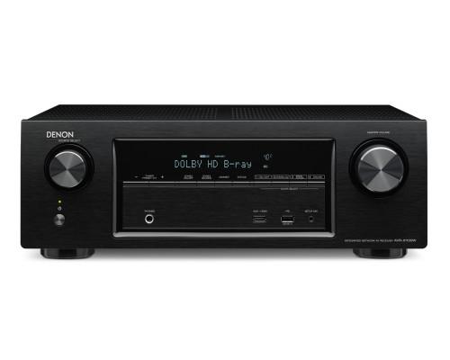 Denon AVR-X2200W review