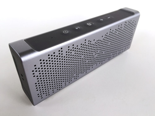 Inateck MercuryBox BP2101 Bluetooth Speaker review: A budget speaker that will fill your room with sound