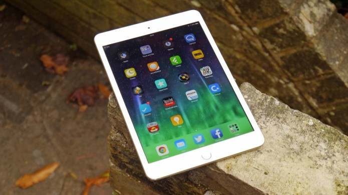 iPad mini 4 review: the best small iPad yet with a great screen and better performance