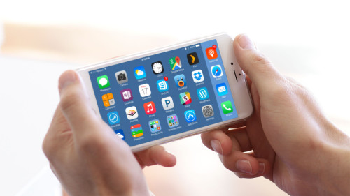 How to turn off (or turn on) landscape mode on the iPhone 6 Plus and 6s Plus home screen