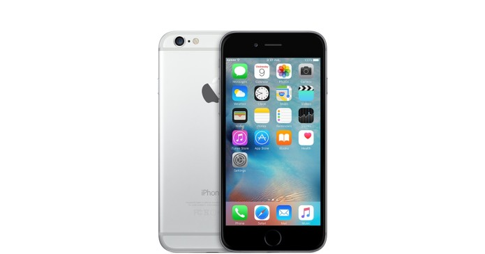 What you need to know about Apple's iPhone 6s installment plan