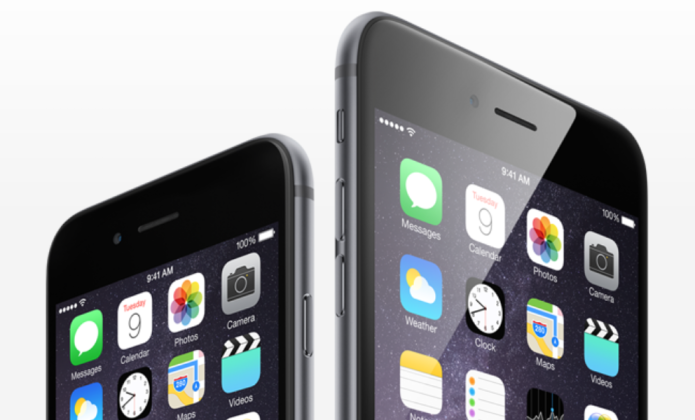 iPhone 6s demand in China is strong, iPhone 6s Plus stronger