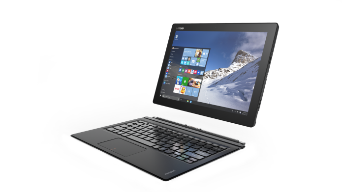 Lenovo Ideapad Miix 700 review: The Surface Pro rival and clone in one
