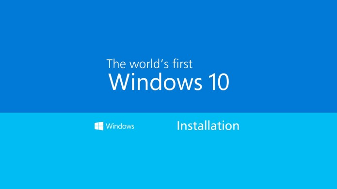 Want to know how to install Windows 10? We explain how you can do it automatically, or the manual way to get a clean install from an ISO. Be sure to read this before you install Windows 10.
