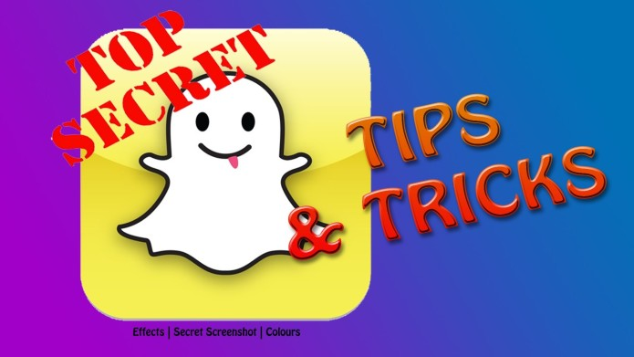 10 best Snapchat tips and tricks