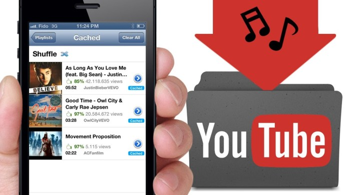 How to download youtube videos to iphone or ipad gearopen how to download youtube videos to iphone or ipad ccuart Gallery