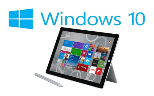 Dell will sell Surface Pro as Windows 10 courts workers