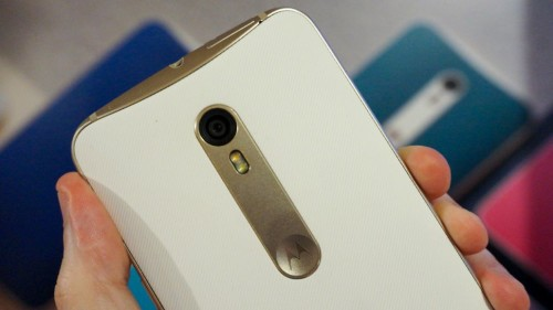 Moto X Pure Edition unboxing and hands-on