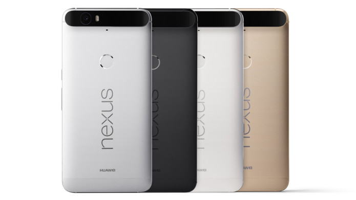 How to watch Google Nexus 5X and Nexus 6P launch live: Video stream and live blog event coverage - tune in today at 5pm for new Nexus phones, new Pixel tablet, new Android Marshmallow, new Chromecast 2