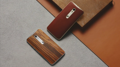 Motorola Moto X Pure Edition review
