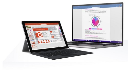 Microsoft Office 2016 hits Windows 10 on September 22