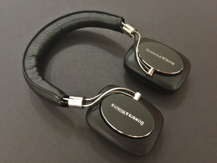 Bowers & Wilkins P5 Wireless review
