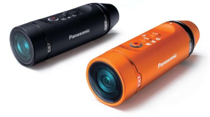 Panasonic hx a1me review gearopen