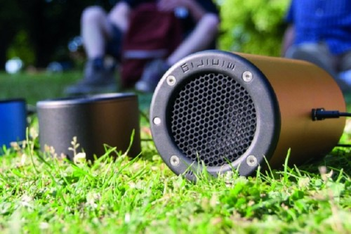 Bluetooth Minirig Portable Speaker review