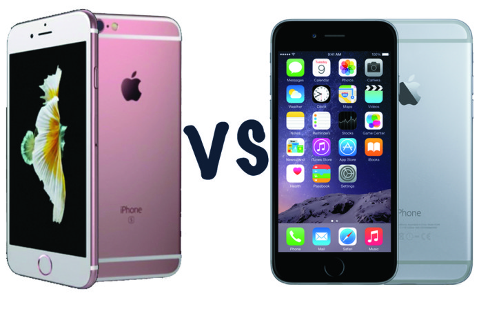 iPhone 6 Plus vs iPhone 6s Plus comparison review: What's the difference?