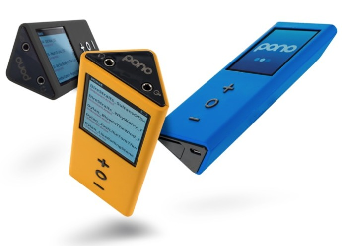 Pono Player hands-on review - First Impressions