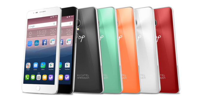 Alcatel reveals an oddly appealing set of devices at IFA 2015