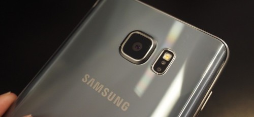 Samsung Galaxy S7 discovered in testing as codename Project Lucky