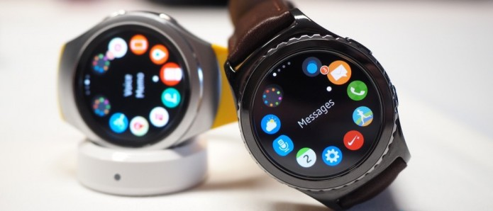 The Gear S2 is great – now Samsung's big IoT challenge begins
