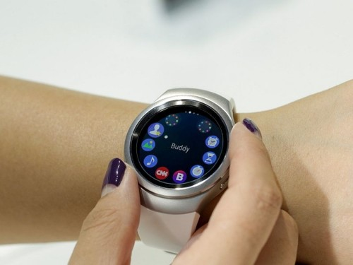 Gear S2 SDK released, opening doors for developers everywhere