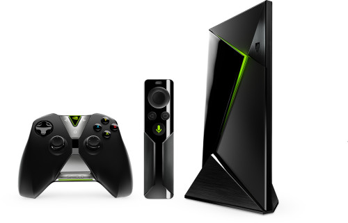 NVIDIA unsurprisingly says SHIELD is better than Apple TV