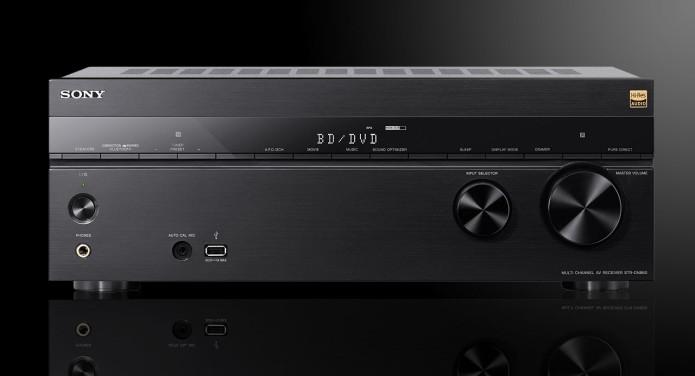 Sony STR-DN860 review