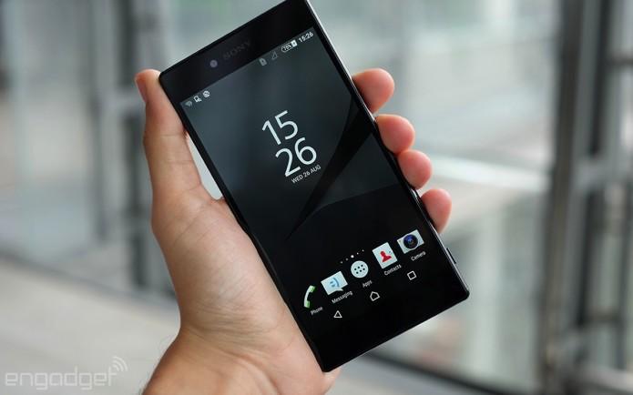 Sony Xperia Z5 Bond edition smartphone heads to Vodafone
