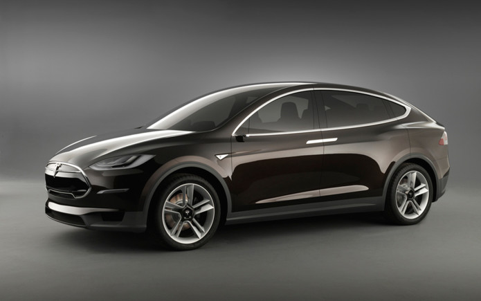 Musk says Signature Edition Model X delivers start September 29