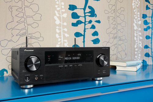 Pioneer VSX-930 review