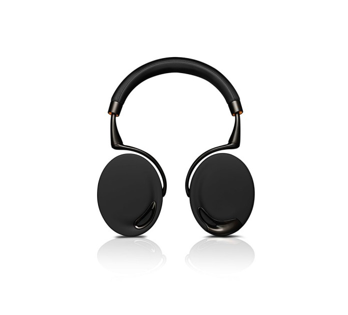 Parrot Zik 3 headphones add wireless charging to touch control, Bluetooth
