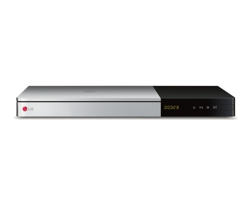 LG BP740 review