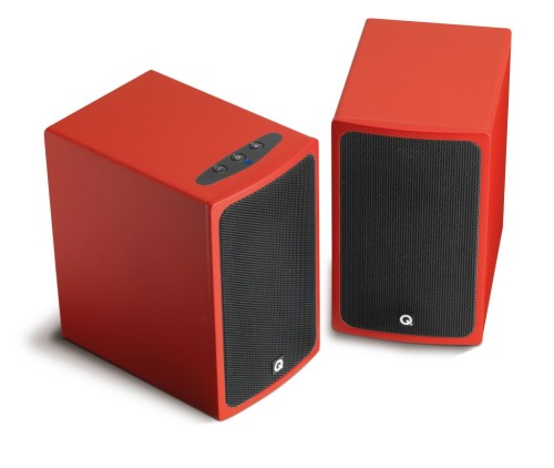 Q Acoustics Q-BT3 review