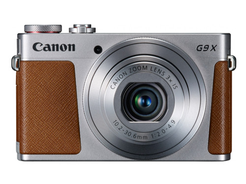 Canon PowerShot G9 X Hands-on review