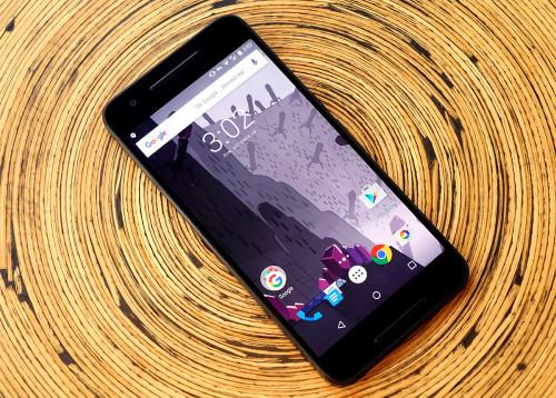 Huawei Nexus 6P review: Google gets better at big phones