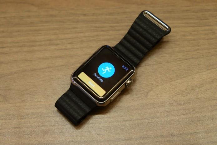 Runkeeper's new Apple Watch app lets you jog phone-free