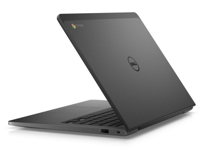 Three things to know about the Dell Chromebook 13
