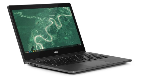 Review: Dell Chromebook 13 — a premium option for pros