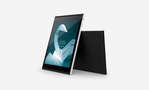 Jolla Tablet review