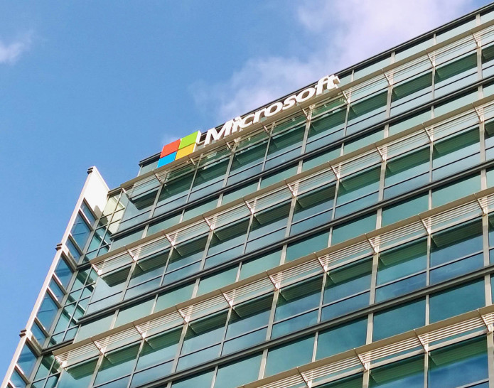 Microsoft Q3: Bing, cloud biggest winners, phones still down