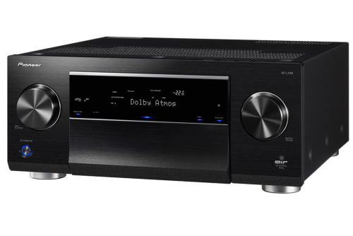 Pioneer SC-LX89 review