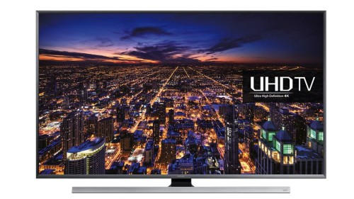 Samsung UE48JU7000T review