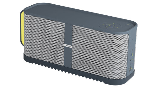 Jabra Solemate Max review – a portable Bluetooth speaker that's big on price and lacking in bass