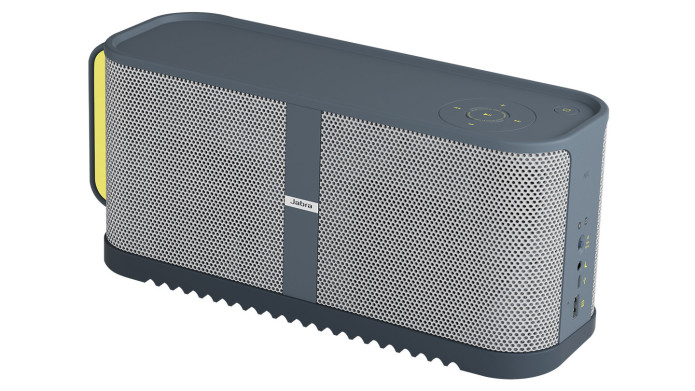 Jabra Solemate Max review - a portable Bluetooth speaker that's big on price and lacking in bass