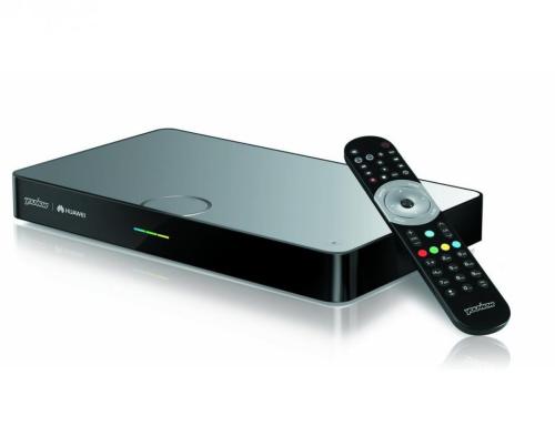 Huawei DN371T review