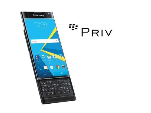 Early BlackBerry Priv hands on yield a mixed bag