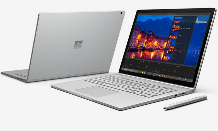 Three everyday challenges that make us worry for Surface Book